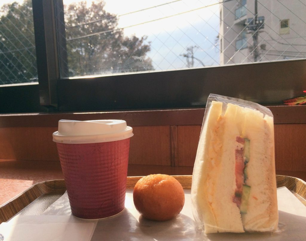 1113昼食