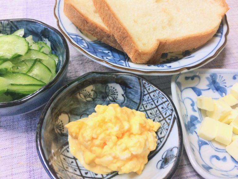 200103朝食