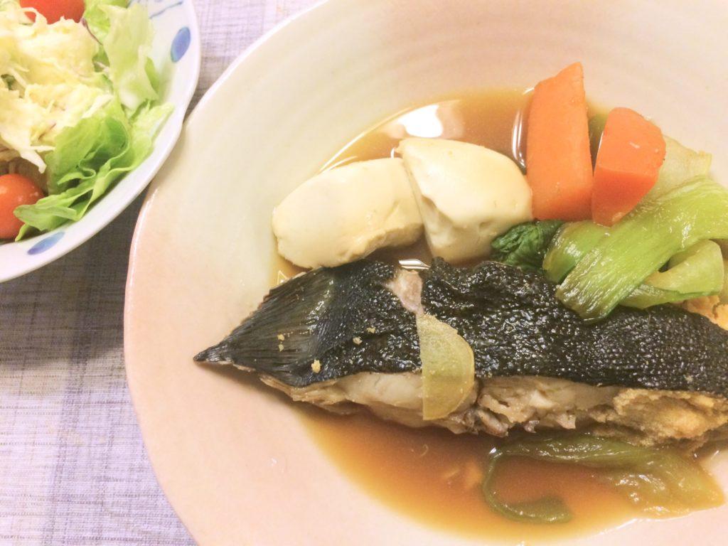 200303夕食