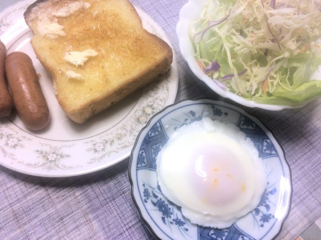 200306朝食