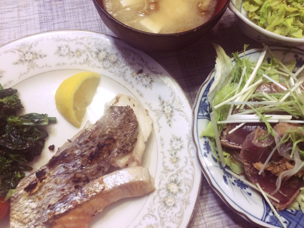 魚づくし0419