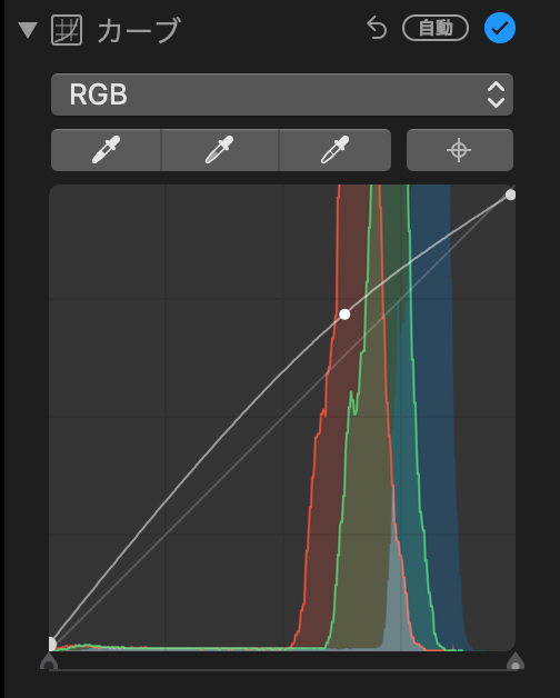 電線RGB